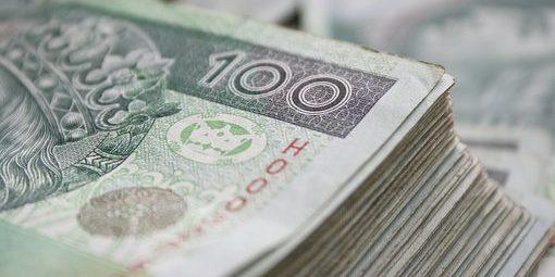 Pożyczki gotówkowe